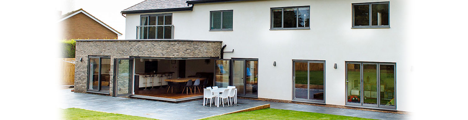aluminium window doors specialists cardiff