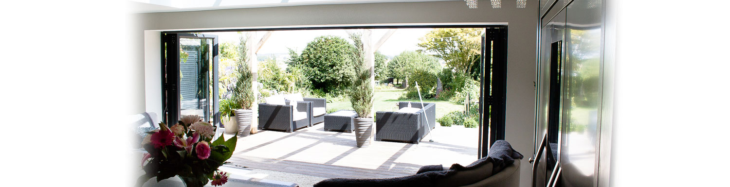 multifolding door specialists cardiff