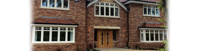 window doors specialists cardiff
